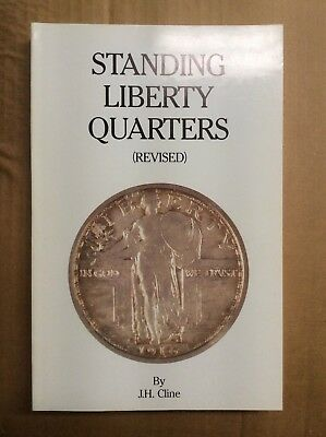 Sanding Liberty Quarters (Revised) by JH Cline