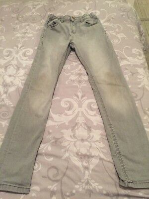 Boys Zara Jeans 9-10 Years