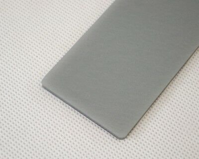 Slide Board 100% Acrylic -  Clear suitable to use with your Thermomix, Blender,