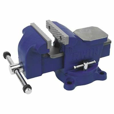 "Irwin 226306Zr 6"" Workshop Vise"