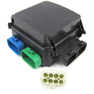Volvo 3808318 Service Kit Fuse Box Assembly