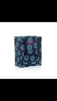 Thirty-One Tall Organizing Tote La-di-dot , New, NOT MONOGRAMMED!