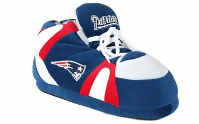 Happy Feet & Comfy Feet OFFICIALLY LICENSED Mens & Womens NFL Sneaker Slippers