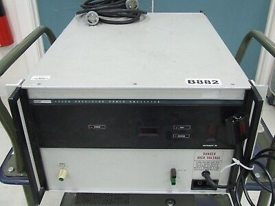 Fluke 5215A Precision Power Amplifier *Working*