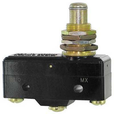 Large Basic Snap Action Switch Over Travel Plunger 25A 125VAC