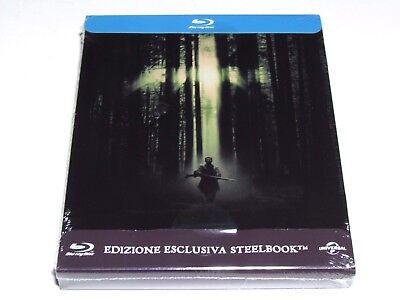 The Witch Blu-Ray Steelbook Limited Edition Import Brand New