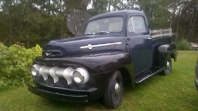 Ford: Other Pickups 1952 Ford F3