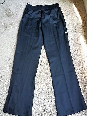 Chef Works Women's Essential Baggy Chef Pant (PW005) Size Small