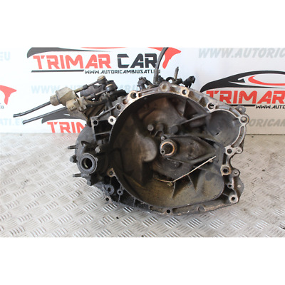 Cambio Marce Manuale Peugeot 307 (3A/c)  2.0 Hdi [2001-2009] 20Dl50 // 3570978B