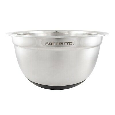 Soffritto A Series 7.6L Mixing Bowl Brand New