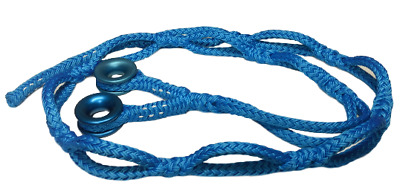 "Soft Anchor Ring Sling 3/4"" x 9' with 2 X-Large Rings"
