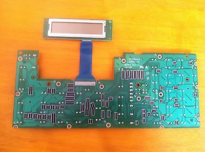 Fax Machine Parts - PCA & Display - DZYNA1442 & DZZNS15078