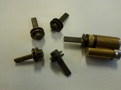 Schlage IC core tail pieces
