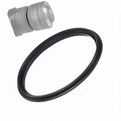 52mm-62mm 62mm-52mm  Male to Male Coupling Macro Reverse Ring Adapter