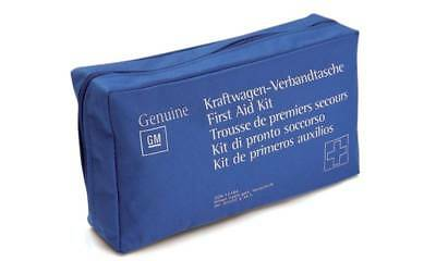 Genuine Vauxhall Branded Contains European Law First Aid Kit 93199417