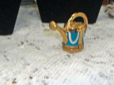 Limoges  Authentic  Chic Watering Can   Lovely detail