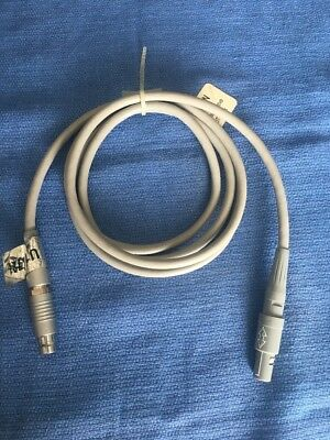 FISCHER Cable U13721 with 19 PIN PUSH-PULL CIRCULAR CONNECTOR 1031 A019-130+