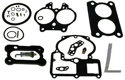 Carburetor Repair Kit for Rochester 2 bbl 1976-1989 replaces 1397-6367A1
