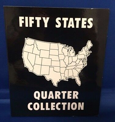 Fifty States Quarter Collection, Complete Set