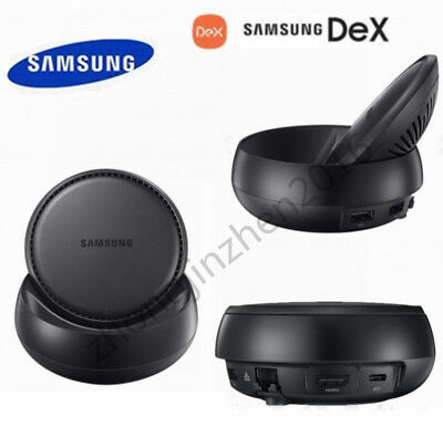 Samsung DEX Station EE-MG950TD Desktop Charging Dock For Galaxy S8 Plus / Note 8