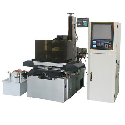 Marvelous Integrated High Speed Wire Cut EDM High Performance Machine DK7740J
