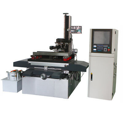 Marvelous Integrated High Speed Wire Cut EDM High Performance Machine DK7763