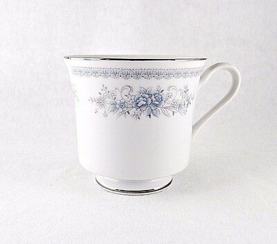 Vintage Christine Fine Porcelain China Footed Tea Cup Replacement Made in Japan