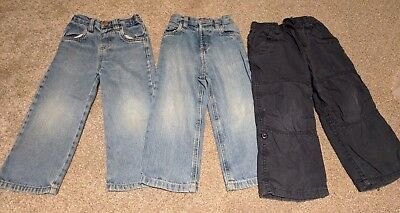 TU Boys Jeans Bundle 2-3 years old