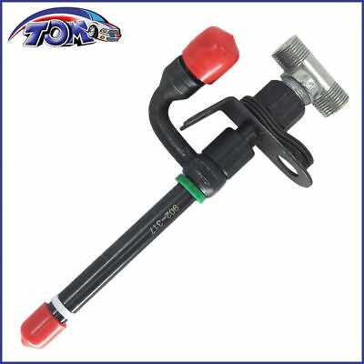 New Pencil Fuel Injector For John Deere 70D 190E 240 5200 5300 5400 5500 Re36935