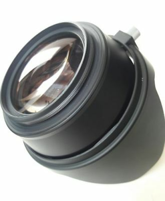 Sony VCL-HG0872 x0.8 Wide Angle Conversion Lens with Universal 72mm Adapter