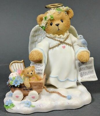 **MINT** Cherished Teddies ~ Fay - An Angel's Touch Is Never Far Away (867489)