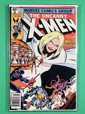 The Uncanny X-Men #131 (Marvel, March 1980)