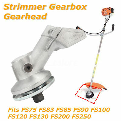 26mm Brushcutter Trimmer Replacement Gear Head Gearbox for STIHL FS75 FS83 FS85