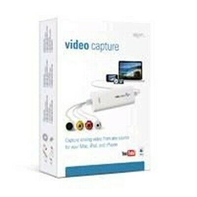 Elgato Video Capture - Video Encoding Device