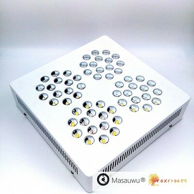 Masauwu Foxlights 1.1 LED Grow Lampe - NEU