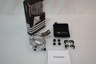 ea5170b96 Adidas Sport Supernova by Monster In-Ear Headphones (60168)