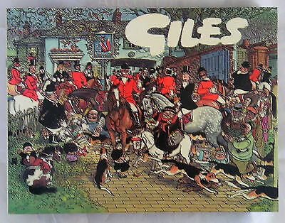 GILES ANNUAL Thirty-fifth Series (Daily Express 1981)