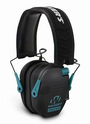 Walker's Razor Series - Slim Shooter Folding Muff - Teal