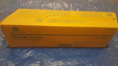 Konica Minolta IU612M Magenta Imaging Unit C452 C552 C652 OEM New Factory Sealed
