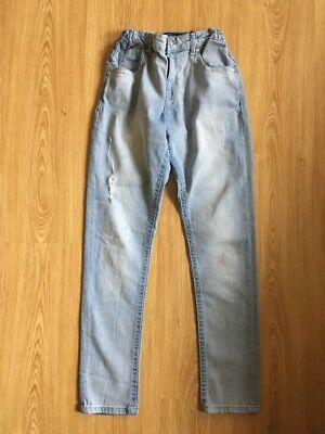 Boys River Island Jeans Age 12 Years