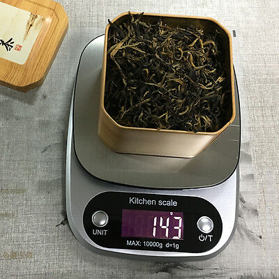 FX- 10kg/1g Precision Food Weighing Electronic LCD Digital Kitchen Scale Preciou