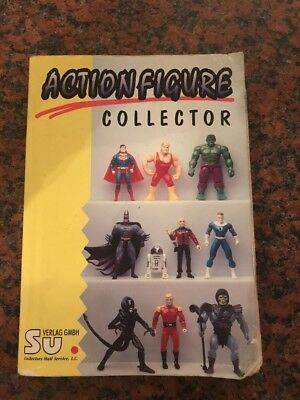 ACTION FIGURE COLLECTOR TPB (GERMAN/AMERICAN) (1997 Series)