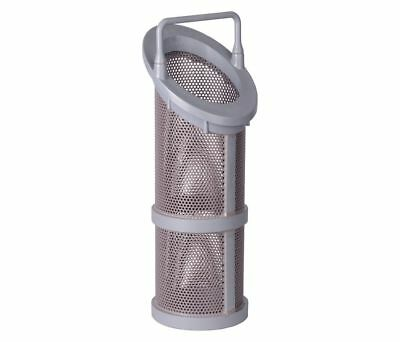 Hayward BS14001/8 1/8-Inch Perforated PVC Basket Replacement 4 inch