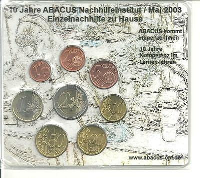 Kms Abacus 2003 A