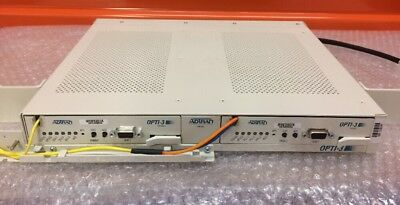 ADTRAN OPTI-3 Rackmount Chassis RMC 1184003L1 (Control Cards Sold Separately)
