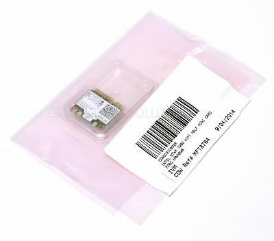 ​NEW Intel 802.11 Dual Band Wireless-N 7260 7260HMW NB WIFI Card 2.4GHz 300Mbps