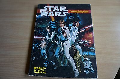 Star Wars - The Roleplaying Game