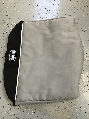chicco keyfit 30 car seat cover