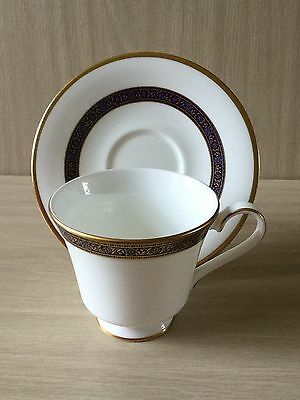 Royal Doulton Harlow Cup And Saucer