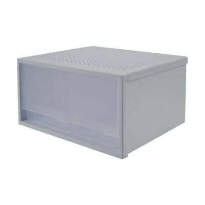 Bulk Buy - 6 x J.Burrows Double Stackable Drawer
